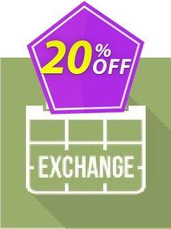 Virto Calendar Pro Exchange for SP2010 Coupon, discount Virto Calendar Pro Exchange for SP2010 super promotions code 2019. Promotion: super promotions code of Virto Calendar Pro Exchange for SP2010 2019