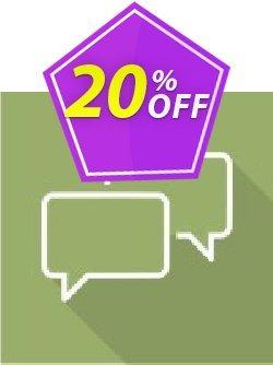 Virto Social Aggregator Web Part for SP2007 Coupon, discount Virto Social Aggregator Web Part for SP2007 dreaded discount code 2019. Promotion: dreaded discount code of Virto Social Aggregator Web Part for SP2007 2019