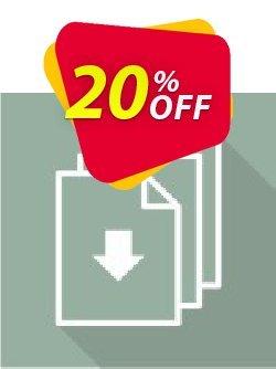Dev. Virto Bulk File Download for SP2007 Coupon, discount Dev. Virto Bulk File Download for SP2007 awesome deals code 2019. Promotion: awesome deals code of Dev. Virto Bulk File Download for SP2007 2019