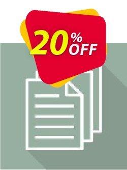 Dev. Virto Bulk File Copy & Move for SP2007 Coupon, discount Dev. Virto Bulk File Copy & Move for SP2007 amazing discount code 2019. Promotion: amazing discount code of Dev. Virto Bulk File Copy & Move for SP2007 2019