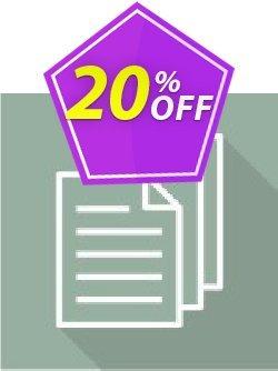 Dev. Virto Bulk File Copy & Move for SP2010 Coupon, discount Dev. Virto Bulk File Copy & Move for SP2010 amazing promotions code 2019. Promotion: amazing promotions code of Dev. Virto Bulk File Copy & Move for SP2010 2019