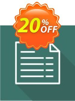 Virto List Form Extender for SP2010 Coupon, discount Virto List Form Extender for SP2010 awful offer code 2019. Promotion: awful offer code of Virto List Form Extender for SP2010 2019