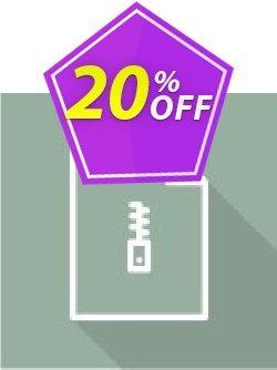 Virto Bulk File Unzip Utility for SP2010 Coupon, discount Virto Bulk File Unzip Utility for SP2010 dreaded promotions code 2021. Promotion: dreaded promotions code of Virto Bulk File Unzip Utility for SP2010 2021