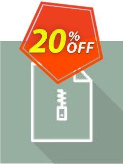 Virto Bulk File Unzip Utility for SP2007 Coupon, discount Virto Bulk File Unzip Utility for SP2007 excellent sales code 2021. Promotion: excellent sales code of Virto Bulk File Unzip Utility for SP2007 2021