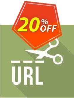 Virto URL Shortener for SP2010 Coupon, discount Virto URL Shortener for SP2010 super deals code 2021. Promotion: super deals code of Virto URL Shortener for SP2010 2021