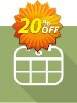 Dev. Virto Mini Calendar for SP2013 Coupon discount Dev. Virto Mini Calendar for SP2013 amazing discounts code 2020. Promotion: amazing discounts code of Dev. Virto Mini Calendar for SP2013 2020