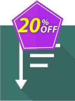 Virto List Menu Web Part for SP2013 Coupon, discount Virto List Menu Web Part for SP2013 stunning discount code 2021. Promotion: stunning discount code of Virto List Menu Web Part for SP2013 2021
