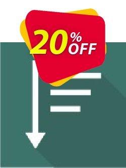Dev. Virto List Menu Web Part for SP 2013 Coupon discount Dev. Virto List Menu Web Part for SP 2013 formidable deals code 2020 - formidable deals code of Dev. Virto List Menu Web Part for SP 2013 2020