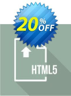 Virto Html5 File Upload for SP2013 Coupon, discount Virto Html5 File Upload for SP2013 exclusive discounts code 2019. Promotion: exclusive discounts code of Virto Html5 File Upload for SP2013 2019
