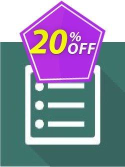 Dev. Virto Content Management Suite for SP2007 Coupon discount Dev. Virto Content Management Suite for SP2007 stunning deals code 2020. Promotion: stunning deals code of Dev. Virto Content Management Suite for SP2007 2020