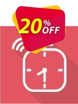 Virto Alert & Reminder for SP2016 Coupon discount Virto Alert & Reminder for SP2016 imposing promo code 2021 - imposing promo code of Virto Alert & Reminder for SP2016 2021