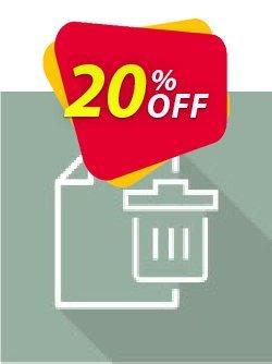 Dev. Virto Bulk File Delete for SP2016 Coupon discount Dev. Virto Bulk File Delete for SP2016 special discounts code 2020. Promotion: special discounts code of Dev. Virto Bulk File Delete for SP2016 2020