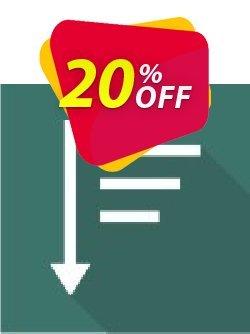 Dev. Virto List Menu Web Part for SP 2016 Coupon discount Dev. Virto List Menu Web Part for SP 2016 big discounts code 2020 - big discounts code of Dev. Virto List Menu Web Part for SP 2016 2020