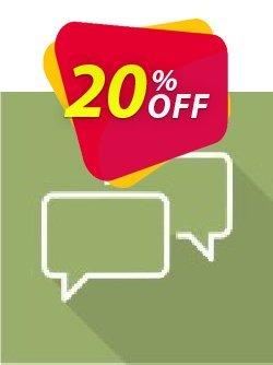Dev. Virto Social Aggregator Web Part for SP2013 Coupon discount Dev. Virto Social Aggregator Web Part for SP2013 formidable discount code 2020. Promotion: formidable discount code of Dev. Virto Social Aggregator Web Part for SP2013 2020