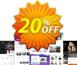 Mesmerize PRO - Premium License Coupon, discount Mesmerize PRO - Premium License Formidable promotions code 2020. Promotion: stunning deals code of Mesmerize PRO - Premium License 2020