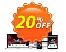 ExtendThemes One Page Express PRO Coupon, discount Frozen Sale 2019. Promotion: imposing discount code of One Page Express PRO - Standard License 2020