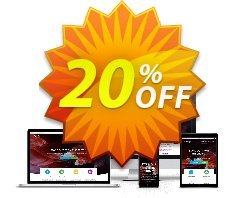 One Page Express PRO - Ultimate License Coupon, discount One Page Express PRO - Ultimate License Marvelous discount code 2019. Promotion: impressive discounts code of One Page Express PRO - Ultimate License 2019