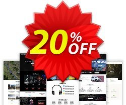 Materialis PRO Coupon, discount Materialis PRO - Standard License Impressive promotions code 2019. Promotion: amazing deals code of Materialis PRO - Standard License 2019