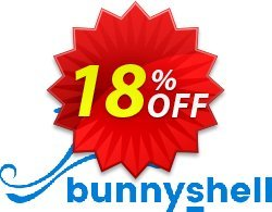 Bunnyshell Community Coupon, discount Community special deals code 2019. Promotion: special deals code of Community 2019