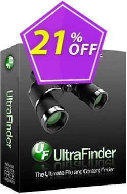 UltraFinder Coupon, discount UltraFinder special sales code 2020. Promotion: special sales code of UltraFinder 2020