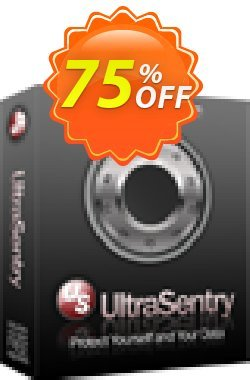 UltraSentry Coupon, discount Save 75% on UltraSentry. Promotion: amazing promo code of UltraSentry 2019