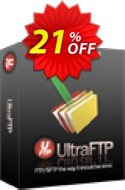 UltraFTP Coupon, discount UltraFTP formidable discount code 2019. Promotion: formidable discount code of UltraFTP 2019