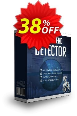 Forex Trend Detector Coupon, discount Forex Trend Detector fearsome promotions code 2019. Promotion: fearsome promotions code of Forex Trend Detector 2019