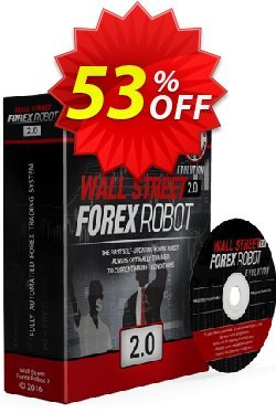 WallStreet Forex Robot Coupon discount WallStreet Forex Robot 2 Evolution marvelous sales code 2020 - marvelous sales code of WallStreet Forex Robot 2 Evolution 2020