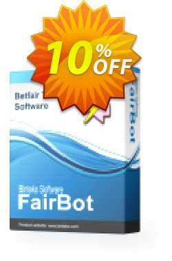 FairBot Italy - 3 months access  Coupon, discount FairBot Italy (3 months access) excellent discount code 2020. Promotion: excellent discount code of FairBot Italy (3 months access) 2020