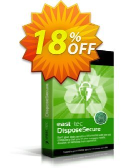 DisposeSecure Plan - Yearly Subscription Coupon, discount DisposeSecure Plan - Yearly Subscription awesome promo code 2019. Promotion: awesome promo code of DisposeSecure Plan - Yearly Subscription 2019