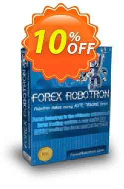 Forex Robotron Basic Package Coupon, discount Forex Robotron Basic Package stirring promo code 2019. Promotion: stirring promo code of Forex Robotron Basic Package 2019
