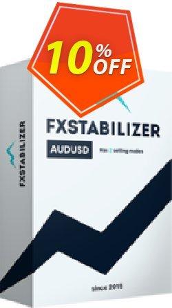 FXStabilizer AUDUSD Coupon, discount FXStabilizer AUDUSD imposing promo code 2020. Promotion: imposing promo code of FXStabilizer AUDUSD 2020