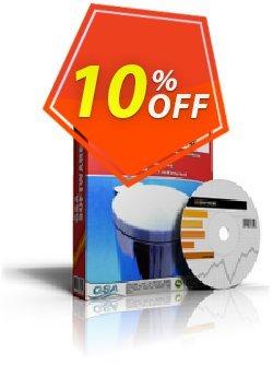GSA Cleandrive Coupon, discount GSA Cleandrive amazing promo code 2020. Promotion: amazing promo code of GSA Cleandrive 2020