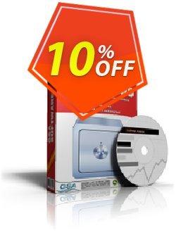 GSA File Rescue Coupon, discount GSA File Rescue impressive offer code 2019. Promotion: impressive offer code of GSA File Rescue 2019