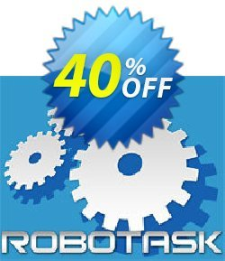 RoboTask (business license) Coupon, discount RoboTask (business license) wonderful promo code 2019. Promotion: wonderful promo code of RoboTask (business license) 2019