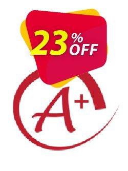 ProfExam Simulator Coupon, discount ProfExam Simulator special offer code 2019. Promotion: special offer code of ProfExam Simulator 2019