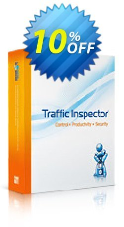 Traffic Inspector Gold 10 Coupon, discount Traffic Inspector Gold 10 amazing discount code 2021. Promotion: amazing discount code of Traffic Inspector Gold 10 2021