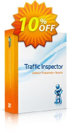 Traffic Inspector Gold 150 Coupon, discount Traffic Inspector Gold 150 super promotions code 2021. Promotion: super promotions code of Traffic Inspector Gold 150 2021