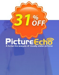 SORCIM PictureEcho - 2 Years  Coupon discount 60% OFF SORCIM PictureEcho (2 Years), verified. Promotion: Imposing deals code of SORCIM PictureEcho (2 Years), tested & approved