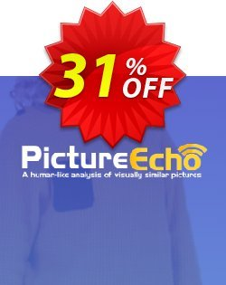 PictureEcho Family Pack - Lifetime  Coupon discount 30% OFF PictureEcho Family Pack (Lifetime), verified