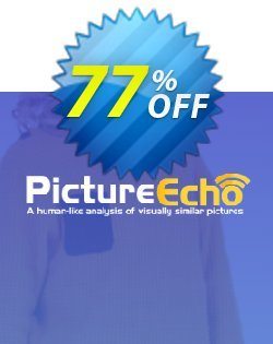 PictureEcho Coupon discount Picture Echo Super discounts code 2021 - amazing promo code of Picture Echo 2021