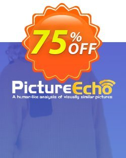 PictureEcho Business - 1 year  Coupon, discount 30% OFF PictureEcho Business (1 year), verified. Promotion: Imposing deals code of PictureEcho Business (1 year), tested & approved