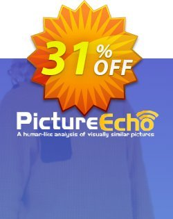 PictureEcho Business - 1 year  Coupon discount 30% OFF PictureEcho Business (1 year), verified - Imposing deals code of PictureEcho Business (1 year), tested & approved