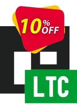 LTC Convert Coupon, discount LTC Convert staggering discount code 2019. Promotion: staggering discount code of LTC Convert 2019