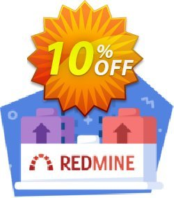 RedmineUP full stack bundle Coupon, discount RedmineUP full stack bundle awful discounts code 2019. Promotion: awful discounts code of RedmineUP full stack bundle 2019
