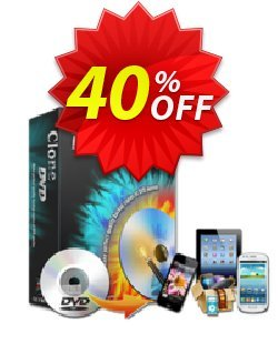 CloneDVD DVD Ripper lifetime/1 PC Coupon, discount CloneDVD DVD Ripper lifetime/1 PC awful discounts code 2021. Promotion: awful discounts code of CloneDVD DVD Ripper lifetime/1 PC 2021