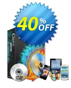 CloneDVD DVD Ripper 4 years/1 PC Coupon, discount CloneDVD DVD Ripper 4 years/1 PC hottest discount code 2021. Promotion: hottest discount code of CloneDVD DVD Ripper 4 years/1 PC 2021