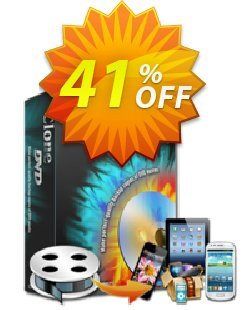 CloneDVD Video Converter 2 Years/1 PC Coupon, discount CloneDVD Video Converter 2 Years/1 PC stunning promo code 2021. Promotion: stunning promo code of CloneDVD Video Converter 2 Years/1 PC 2021