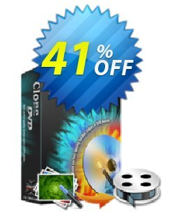 CloneDVD Slideshow Maker 2 years/1 PC Coupon discount CloneDVD Slideshow Maker 2 years/1 PC formidable offer code 2020. Promotion: formidable offer code of CloneDVD Slideshow Maker 2 years/1 PC 2020