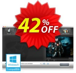 DVD Ripper for Mac lifetime/1 PC Coupon, discount DVD Ripper for Mac lifetime/1 PC awful offer code 2021. Promotion: awful offer code of DVD Ripper for Mac lifetime/1 PC 2021